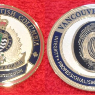 Vancouver Police Department FIS