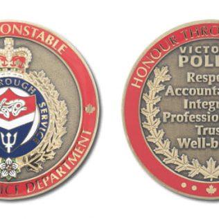 Victoria Police Service