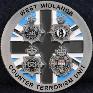 West Midlands Counter Terrorism Unit