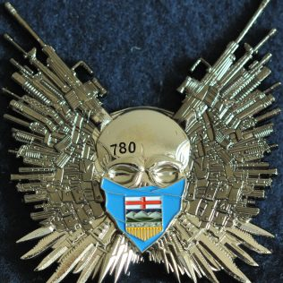 Alberta Law Enforcement Response Team Guns Gangs 2016 Weapons 780
