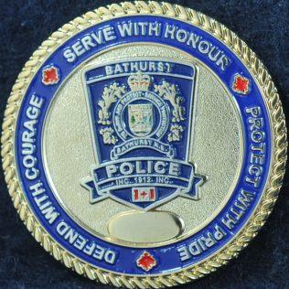 Bathurst Police Service