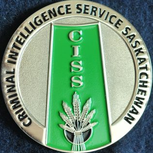 Criminal Intelligence Service Saskatchewan