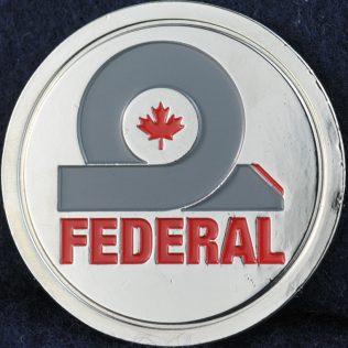 Federal Resolve Asterix