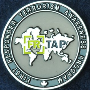 First Responder Terrorism Awareness Program
