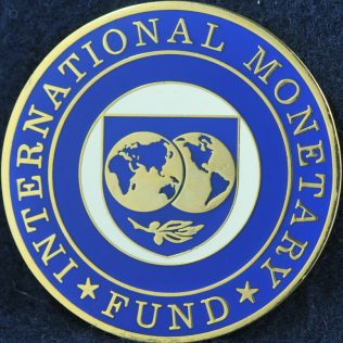 International Monetary Fund Security Services Division