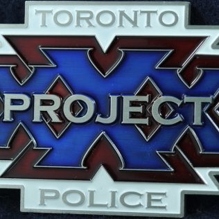 Joint Force Operation - 2006 Toronto Project XXX