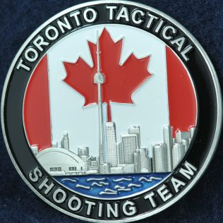 Toronto Tactical Shooting Team