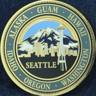 US ATF Seattle Field Division