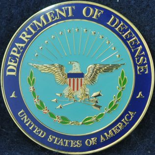 US Department of Defense Criminal Investigative Service