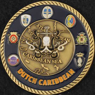 US Drug Enforcement Agency Curacao Country Office