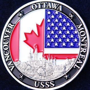 US Secret Service - Canada