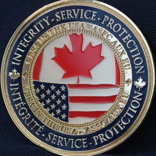 Canada Border Services Agency CBSA - CBSA in the USA
