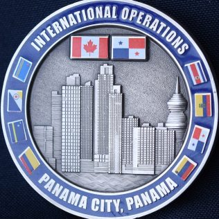 Canada Border Services Agency CBSA - International Operations Panama City