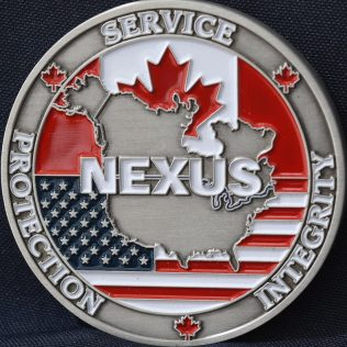 Canada Border Services Agency CBSA - NEXUS