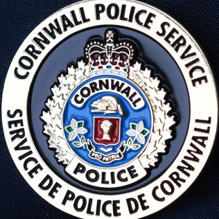 Cornwall Police Service