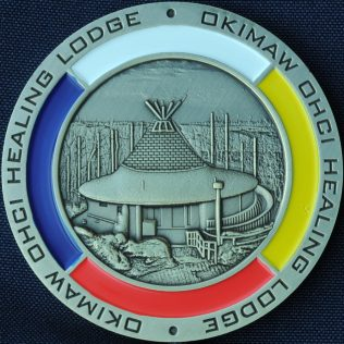 Correctional Service Canada Okimaw Ohci Healing Lodge