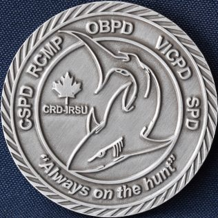 Integrated Road Safety Unit Capital Regional District BC