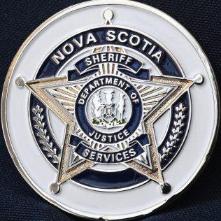 Nova Scotia Sheriff Services