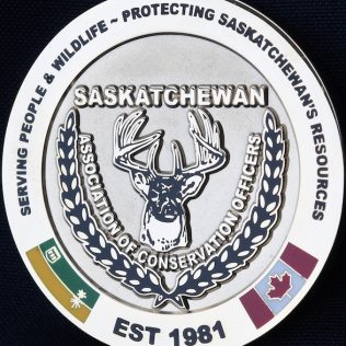 Saskatchewan Association of Conservation Officers