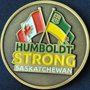 Saskatchewan Humboldt Emergency Services