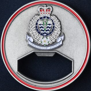 Vancouver Police Department Mutual Benevolent Association