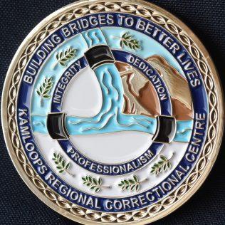 BC Kamloops Regional Correctional Centre (KRCC)