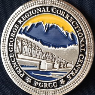 BC Prince George Regional Correctional Centre (PGRCC)