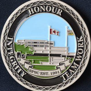 BC Surrey Pretrial Services Centre (SPSC)