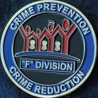 RCMP F Division Crime Prevention