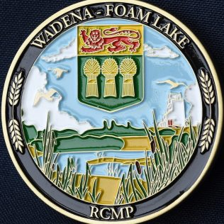 RCMP F Division Wadena Foam Lake Detachment