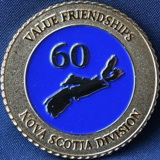RCMP H Division Veterans Association