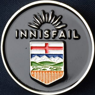 RCMP K Division Innisfail Detachment