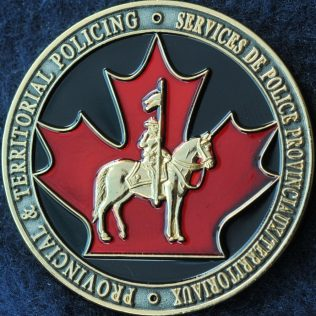 RCMP NHQ Contract Aboriginal Provincial and Territorial Policing