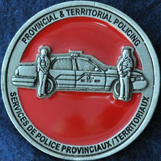 RCMP NHQ Contract Aboriginal Provincial and Territorial Policing old