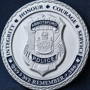 Abbotsford Police Department new 2019