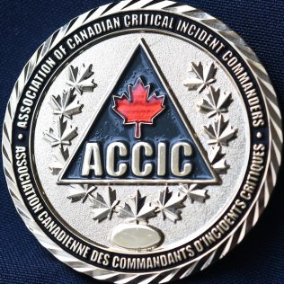 Association of Canadian Critical Incident Commanders