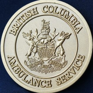 British Columbia Ambulance Service