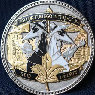 Calgary Police Service Strike Force Unit