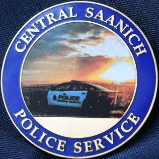 Central Saanich Police Service