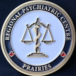 Correctional Service Canada Regional Psychiatric Centre Prairies