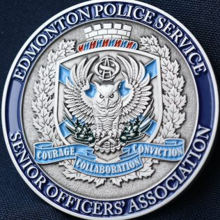 Edmonton Police Service Senior Officers Association
