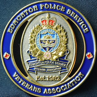 Edmonton Police Service Veterans Association