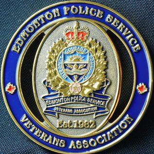 Edmonton Police Service Veterans Association