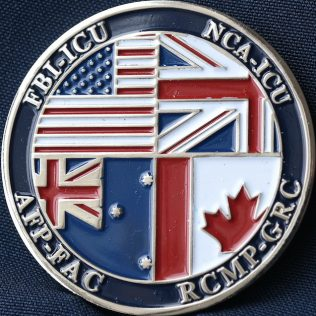 International Foreign Bribery Task Force