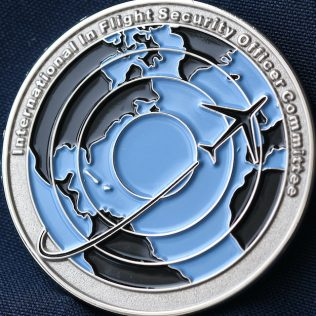 International in Flight Security Officer Committee