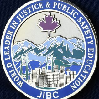 Justice Institute of British Columbia - JIBC