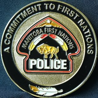 Manitoba First Nations Police