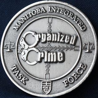 Manitoba Integrated Task Force