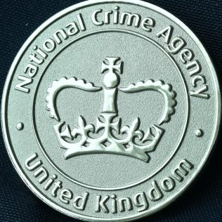 National Crime Agency United Kingdom