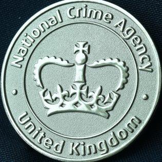 National Crime Agency United Kingdom